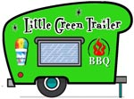 Little Green Trailer Logo